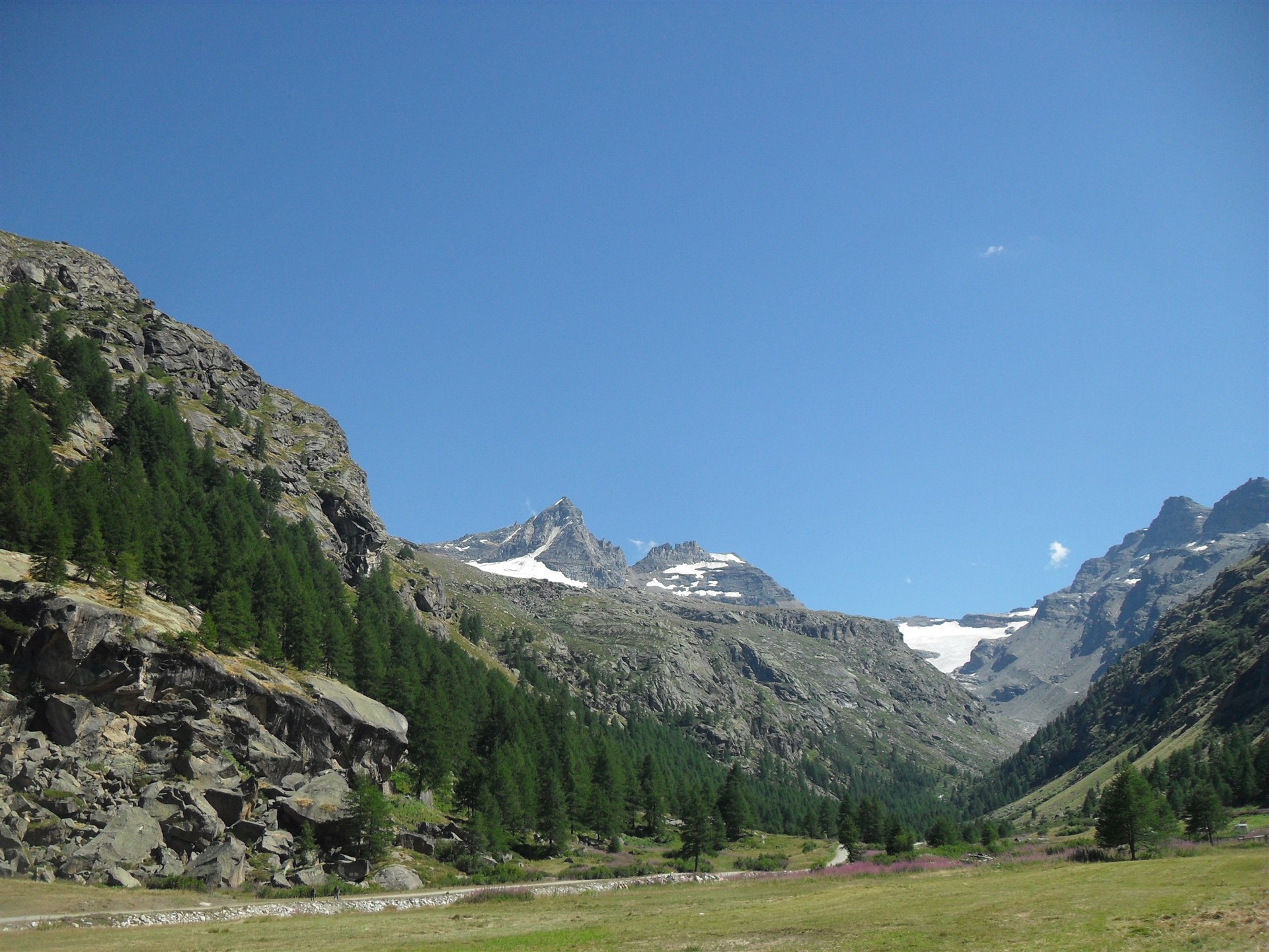 Nacionalni park Gran Paradiso